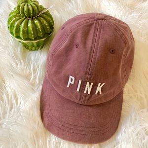VS Pink hat